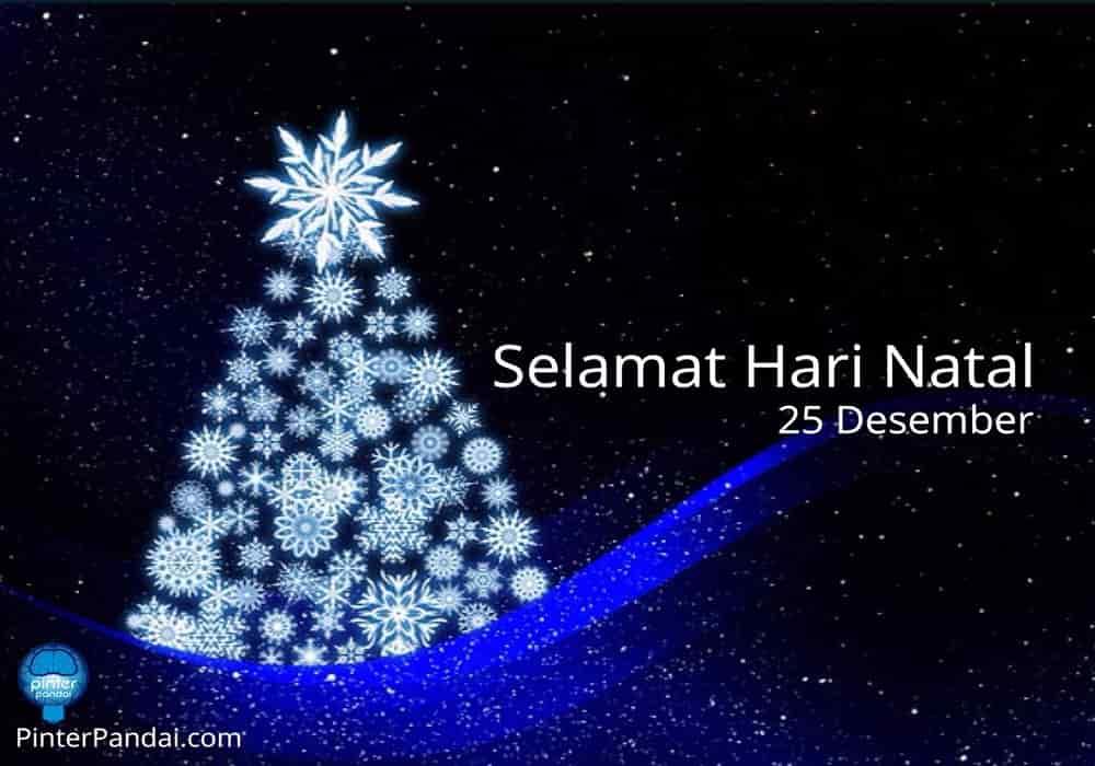 Perayaan Hari Natal 25 Desember Sejarah Budaya Dan Perayaan
