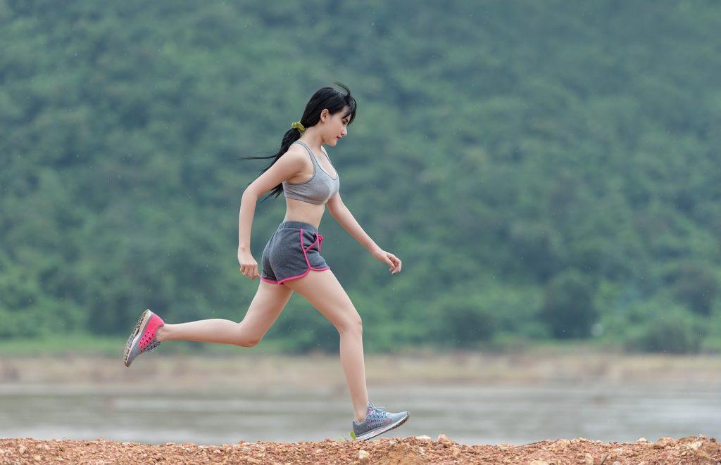 Strategi Dan Cara Menurunkan Berat Badan