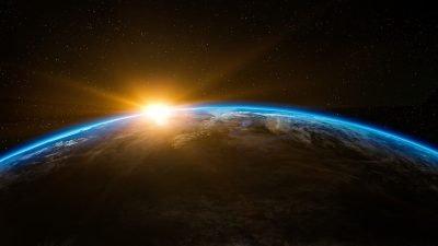 Bagaimana Bumi Terbentuk