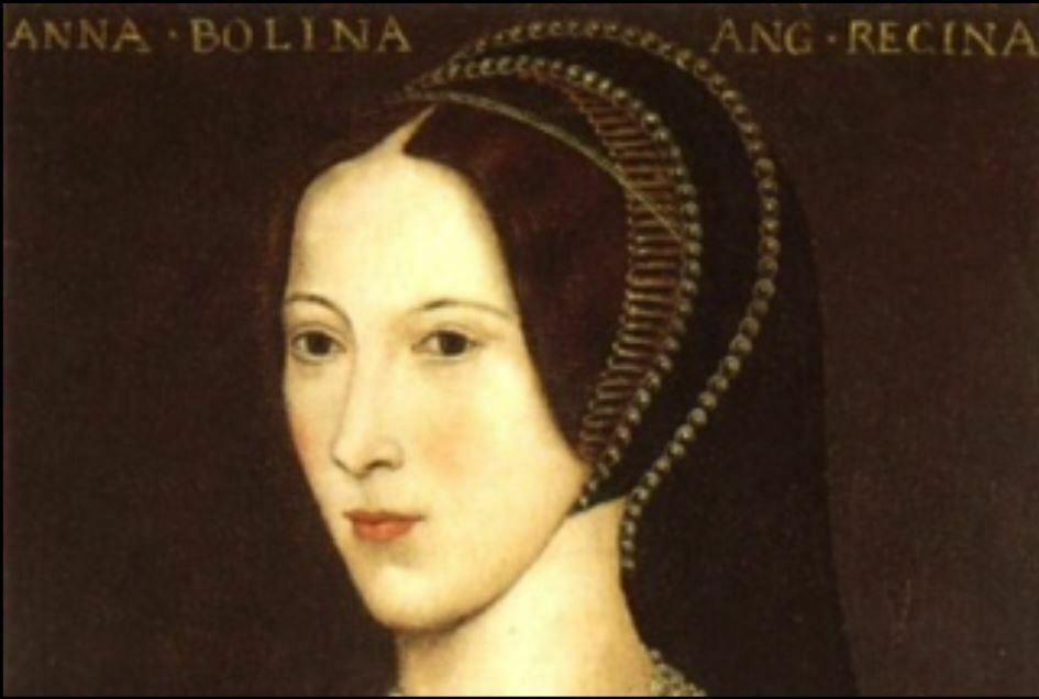 Ratu Inggris Anne Boleyn Berselingkuh