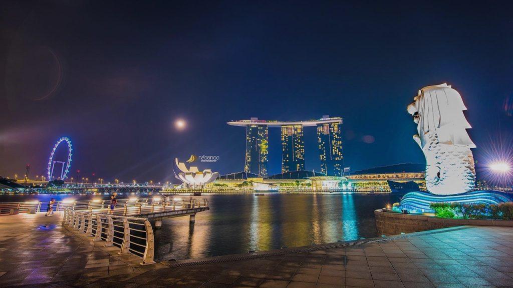 10 Fakta Singapura