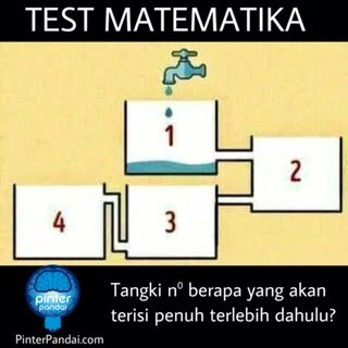 Test Matematika Logika