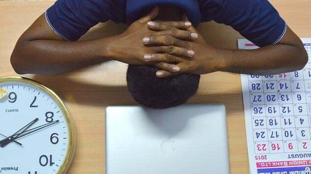 tips melawan stres di sekolah