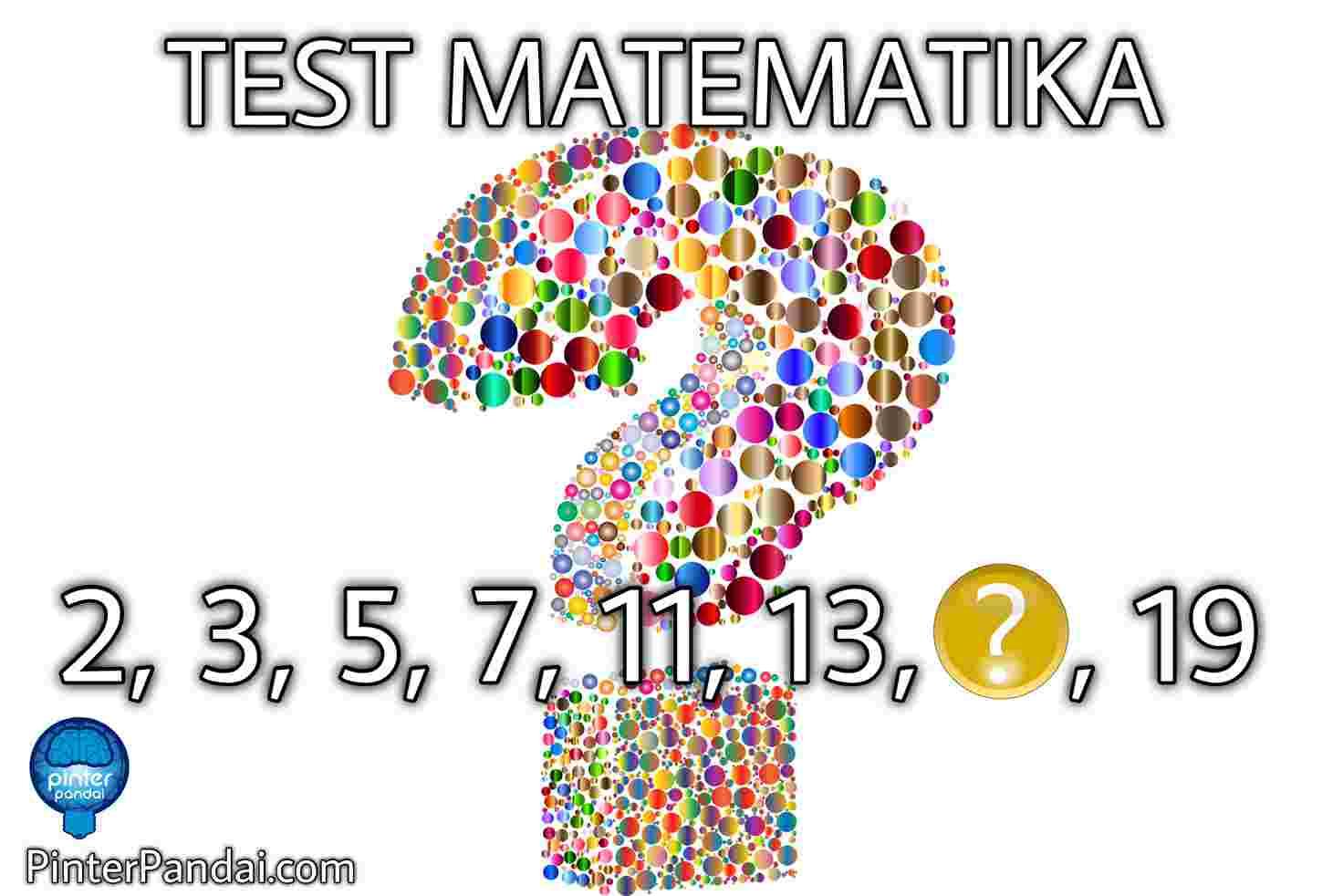 Kuis Matematika