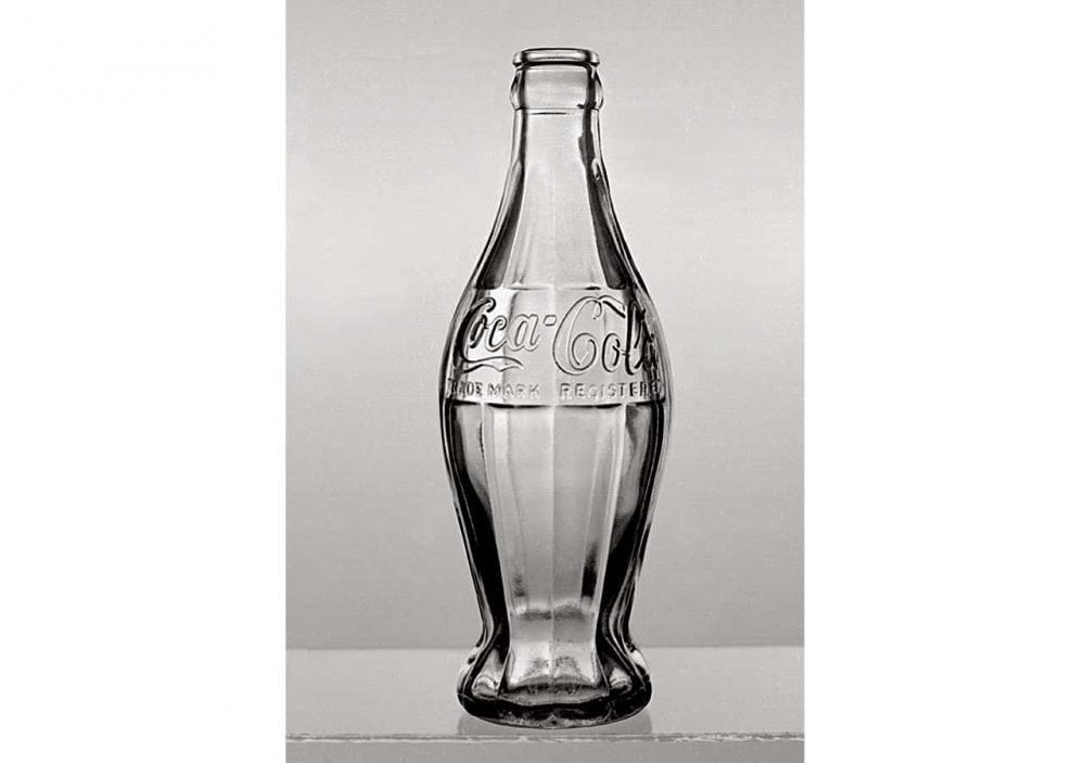 botol coca cola kuno