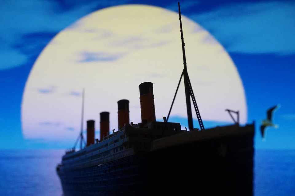 Kapal Titanic