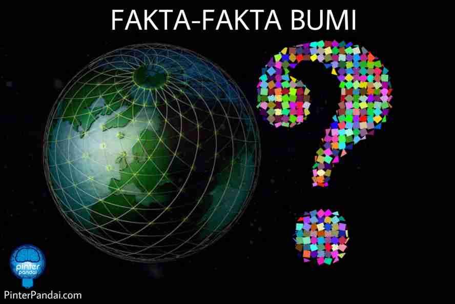 Fakta Bumi