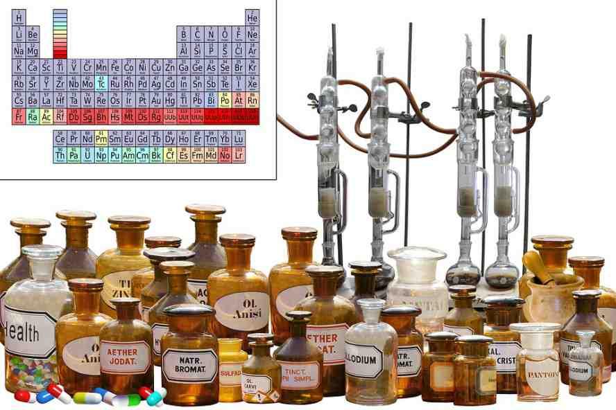 Rumus Kimia Konsep Mol Dan Empiris Beserta Contoh Soal Dan Jawaban