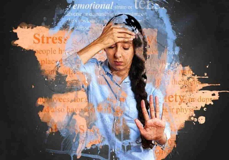 Pertolongan Pertama Tekanan Mental - Distress