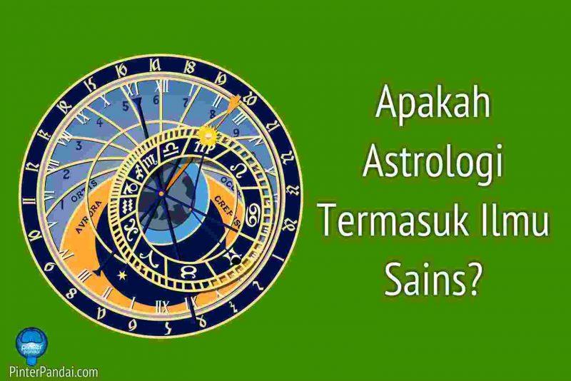 Apakah Astrologi Termasuk Ilmiah