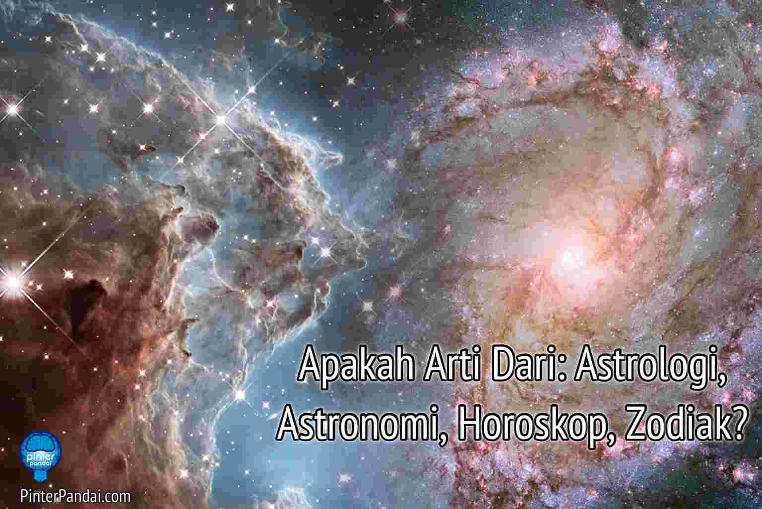 Astrologi, Astronomi, Horoskop, Zodiak