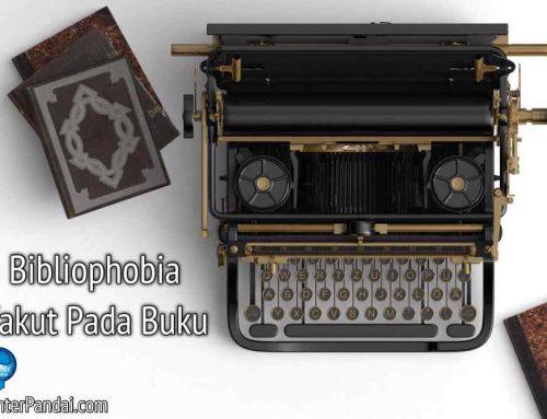 Bibliophobia – Takut Pada Buku
