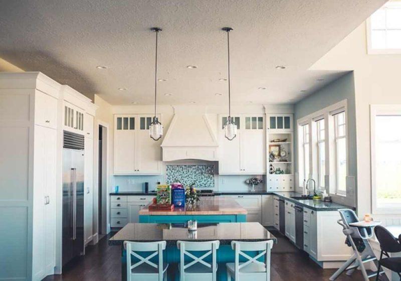 Cara Menata Dapur Menurut Feng Shui