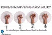Kepalan Tangan
