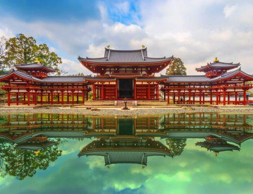 24 Foto Yang Menunjukkan Mengapa Wisatawan Memilih Kyoto Sebagai Kota Terbaik Di Dunia