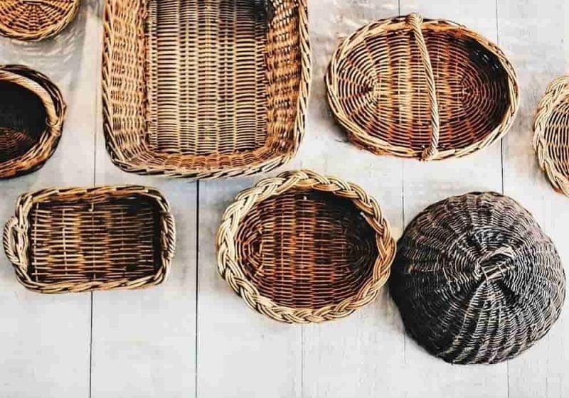 Arti Mimpi Keranjang (Basket) - Tafsir, Definisi, Penjelasan Mimpi
