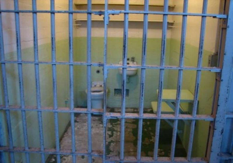 Arti mimpi penjara