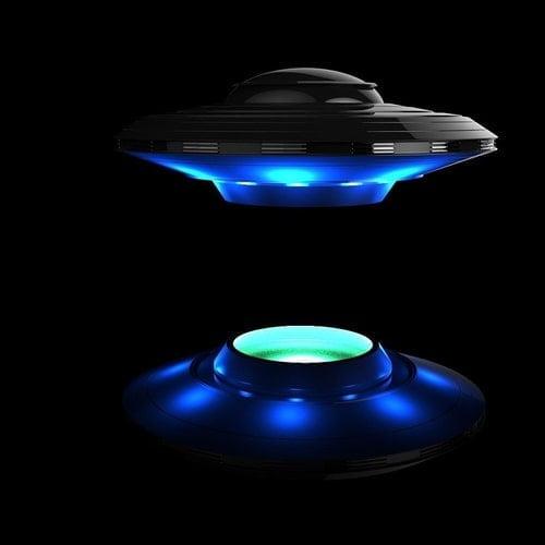 Arti mimpi alien ufo