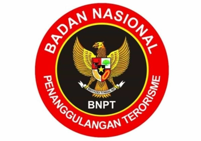 BNPT Badan Nasional Penanggulangan Terorisme