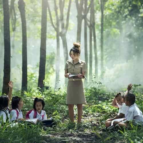 Arti Mimpi Guru - Tafsir, Definisi, Penjelasan Mimpi Secara Psikologi
