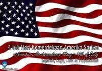 Hari Kemerdekaan Amerika Serikat 4 Juli