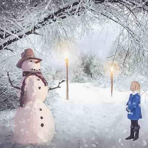 Arti mimpi natal