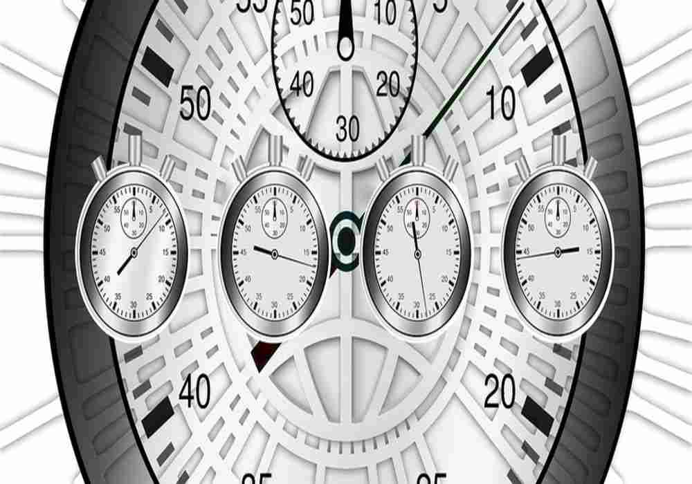 Unit Waktu - Satuan Waktu