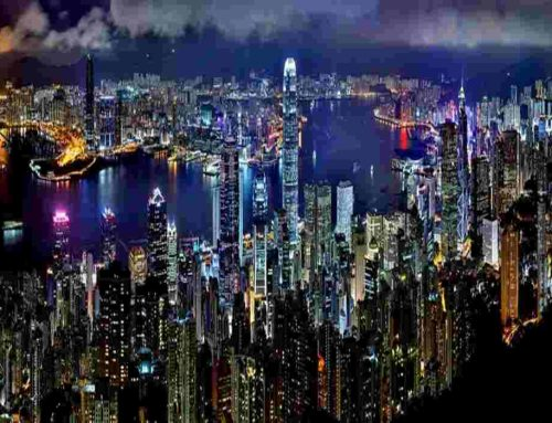 Fakta Hong Kong