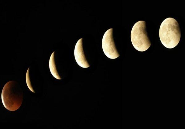 fase bulan