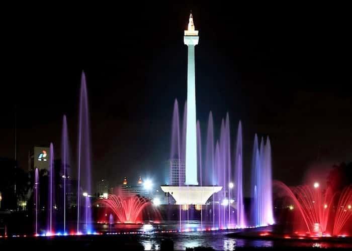 Jakarta Monuen Nasional