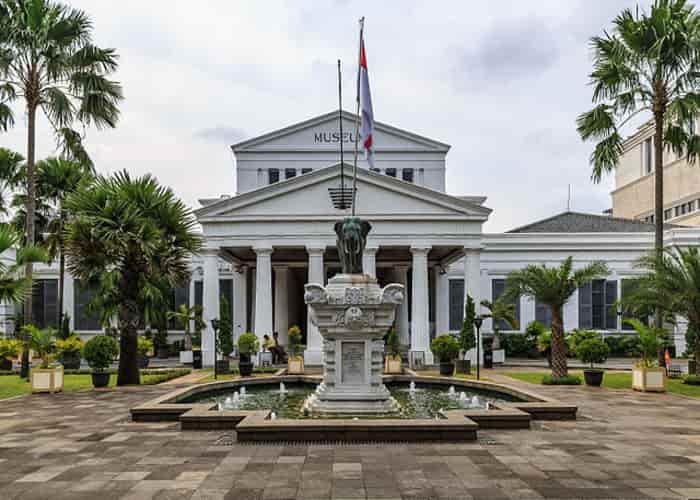 Museum Nasional Indonesia - Jakarta