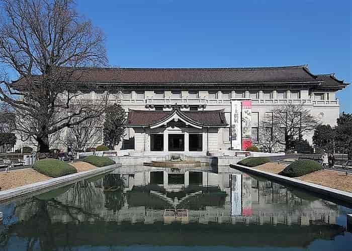 Museum Nasional Tokyo