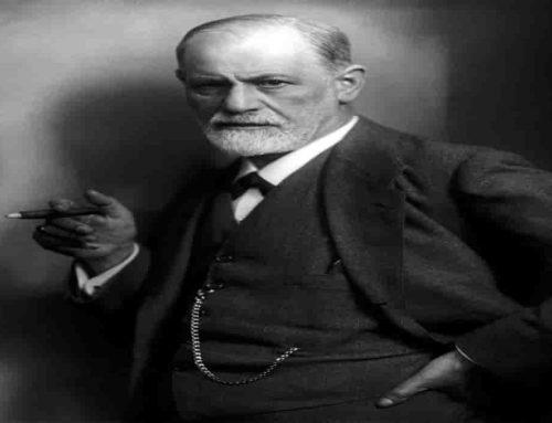 Terjadi Tanggal 23 September 1939 – Kematian Sigmund Freud