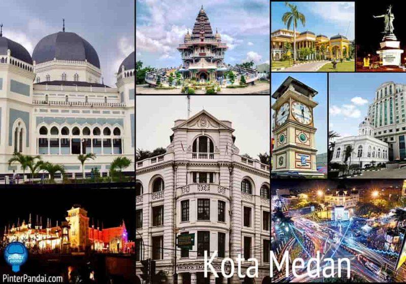 Tempat Wisata Yang Harus Dikunjungi Di Medan - Obyek ...