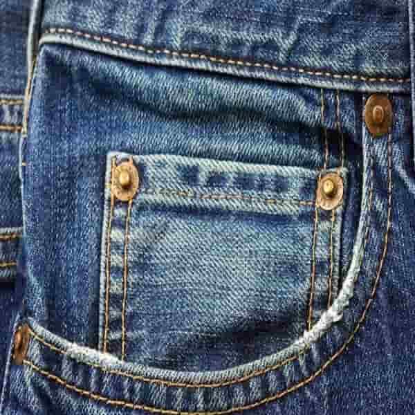 ApakahFungsi Dari Kantong Kecil Saku Depan Celana Jeans