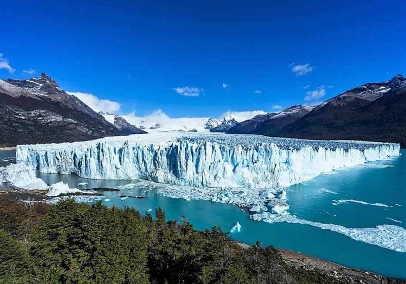 Gunung Es Perito Moreno