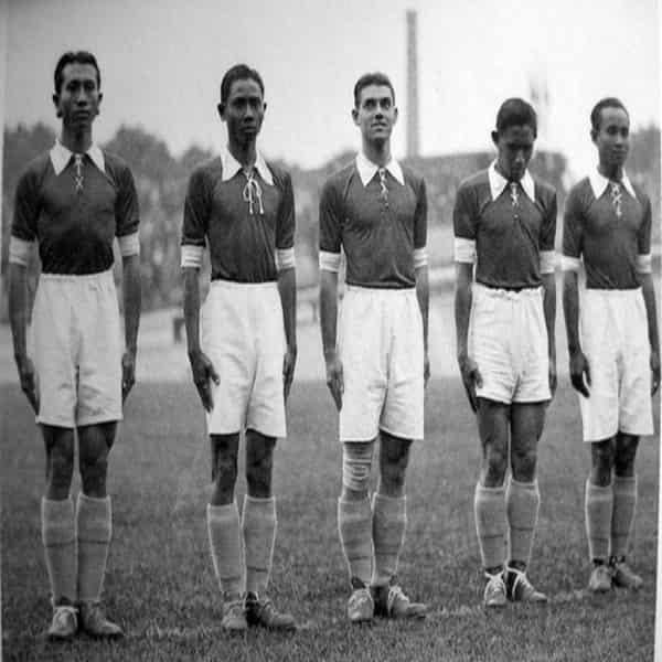 Indonesia FIFA 1938