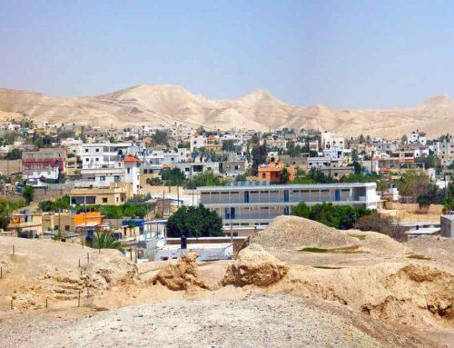 10 Kota Tertua Di Dunia Yang Masih Ditinggali