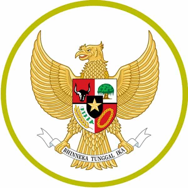 Lencana Timnas Indonesia
