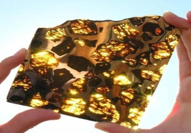 meteorit fukang
