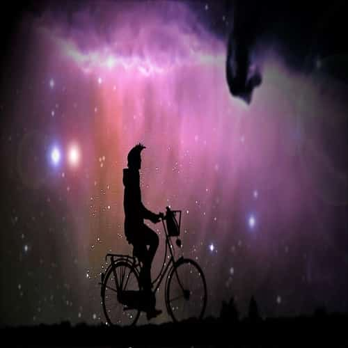 Arti mimpi sepeda