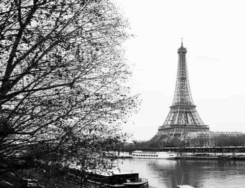 10 Destinasi Wisata Kota Paris Yang Harus Anda Kunjungi