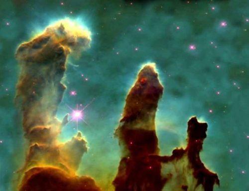 Foto Luar Angkasa Yang Menakjubkan Untuk Mencapai Bintang!