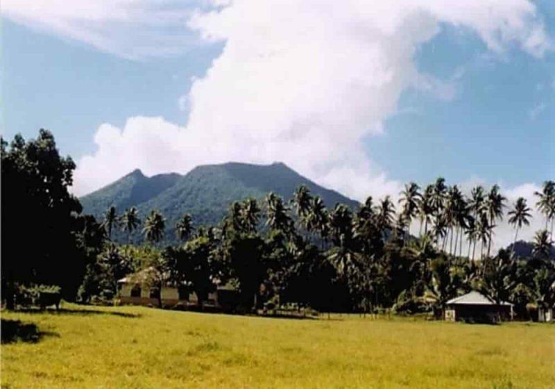 Gunung Ibu Halmahera