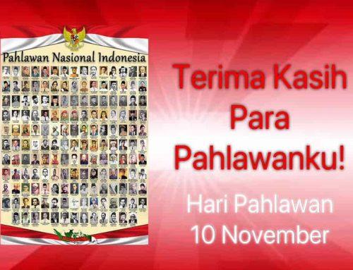 Hari Pahlawan 10 November 1945