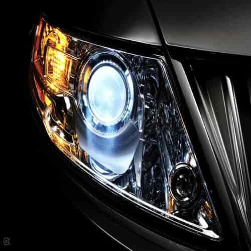 Lampu utama mobil xenon