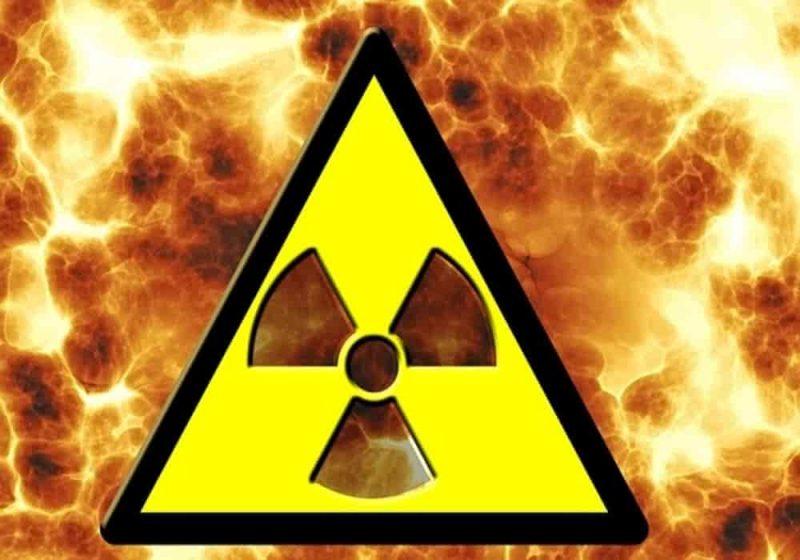 Rumus radioaktif