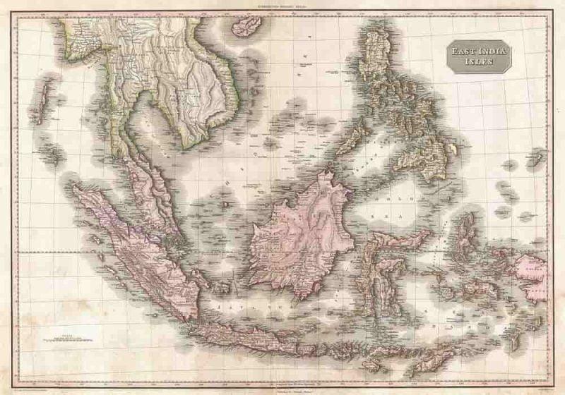Kerajaan Kristen - Sejarah Nusantara