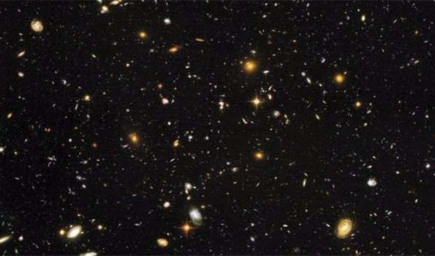 Teleskop spesial Hubble