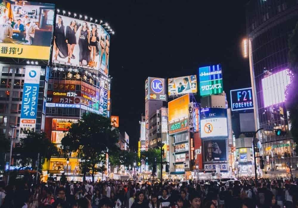 Wisata Tokyo